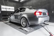 BMW E90 M3 Mcchip Chiptuning 5 190x127 436PS & 412NM in the BMW E90 M3 thanks to Mcchip chip tuning