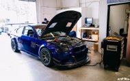 BMW E92 M3 Racing Fahrzeug Tuning 3 190x119 Racing BMW E92 M3 Leichtbau von european auto source