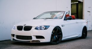 BMW E93 M3 Cabrio Velos Solo V Carbon Bodykit Tuning 2 310x165 Racing BMW E92 M3 Leichtbau von european auto source