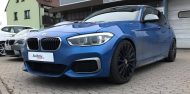 BMW M135i F20 Chiptuning 2 190x94 BMW M135i F20 mit strammen 420PS & 630NM by Aulitzky