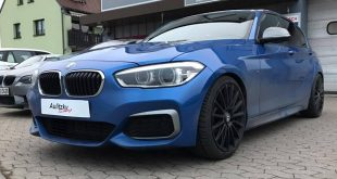 BMW M135i F20 Chiptuning 2 310x165 BMW M135i F20 mit strammen 420PS & 630NM by Aulitzky