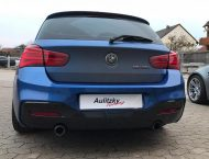 BMW M135i F20 Chiptuning 5 190x145 BMW M135i F20 mit strammen 420PS & 630NM by Aulitzky