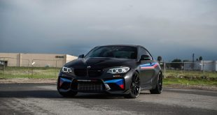 BMW M2 F87 Zito ZF03 Carbon Bodykit Tuning 2 310x165 Hammerhart   BMW M2 F87 Coupe auf Zito Wheels ZF03 Alu's