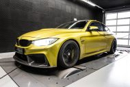 BMW M4 F82 i 3D Design Carbon Bodykit Chiptuning 1 190x127 BMW M4 F82 mit Carbon Bodykit & 512PS by Mcchip DKR