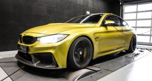 BMW M4 F82 i 3D Design Carbon Bodykit Chiptuning 1 310x165 147PS / 257Nm mittels Chiptuning im VW Scirocco 1.4 TSI