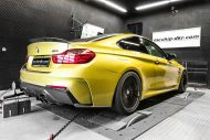 BMW M4 F82 i 3D Design Carbon Bodykit Chiptuning 2 190x127 BMW M4 F82 mit Carbon Bodykit & 512PS by Mcchip DKR
