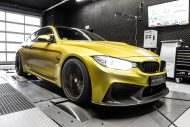 BMW M4 F82 i 3D Design Carbon Bodykit Chiptuning 3 190x127 BMW M4 F82 mit Carbon Bodykit & 512PS by Mcchip DKR