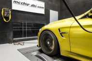 BMW M4 F82 i 3D Design Carbon Bodykit Chiptuning 6 190x127 BMW M4 F82 mit Carbon Bodykit & 512PS by Mcchip DKR