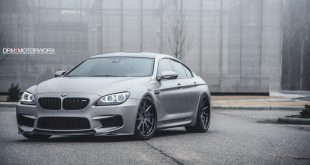 BMW M6 F06 Gran Coupe Tuning Vorsteiner Bodykit Brixton R10D 12 310x165 BMW F06 M6 Gran Coupe Widebody auf Forgiato Wheels