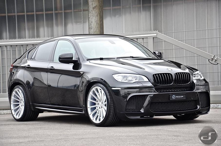bmw x6 e71 hamann anniversary evo ii tuning bodykit 6. Black Bedroom Furniture Sets. Home Design Ideas