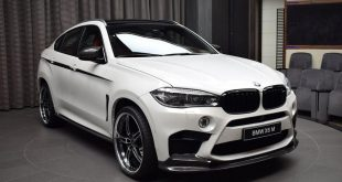 BMW X6M AC1 Schnitzer Akrapovice 3D design Tuning 32 310x165 Fotostory: BMW F86 X6M mit 3D Design Parts by Abu Dhabi Motors