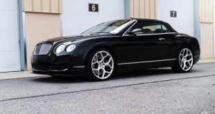 Bentley Continental GT Cabrio Tuning Vossen CG 205 4 310x165 Lumma CLR X6R Bodykit & Vossen Wheels am BMW X6M F86