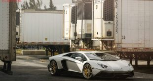 Bodykit Lamborghini Aventador AG Wheels Tuning 1 310x165 10 LED Leisten  > Extremer Hummer H1 vom Tuner MC Customs