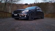 C63 AMG Optik Mercedes W204 Tuning 1 190x107 C63 AMG Optik am Mercedes W204 by Speed Box GmbH