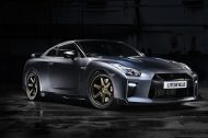 Chiptuning Litchfield Nissan GT R Black Edition LM20 2017 7 190x126 675PS & 813NM   Litchfield tunt den Nissan GT R Black Edition