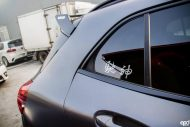 Chiptuning Mercedes GLA45 AMG Weltrekord 8 190x127 536PS am RAD im Mercedes GLA45 AMG von EPD Motorsports