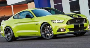 Chiptuning Tickford Facelift Ford Mustang EcoBoost V8 1 1 310x165 Neu   483PS & 585Nm im Tickford Facelift Ford Mustang GT