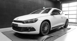 Chiptuning VW Scirocco 1.4 TSI CAXA 1 310x165 VW T5 1.9 TDI PD with 117PS & 254NM by Mcchip DKR