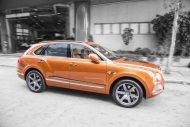DMC Bentley Bentayga Tuning 2017 3 190x127 312km/h  > 692PS & 1.054NM im DMC Bentley Bentayga