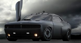 Dodge Challenger VAPOR Tuning Galpin 21 310x165 The Best   Widebody Ford Mustang 5.0 by Galpin Auto Sports
