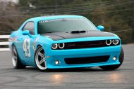 Dodge Scat Pack Challenger Tuning 2017 Pettys Garage 1 190x127 700PS & 915NM im Dodge Challenger Scat Pack von Pettys Garage