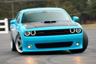 Dodge Scat Pack Challenger Tuning 2017 Pettys Garage 12 190x127 700PS & 915NM im Dodge Challenger Scat Pack von Pettys Garage