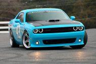 Dodge Scat Pack Challenger Tuning 2017 Pettys Garage 14 190x127 700PS & 915NM im Dodge Challenger Scat Pack von Pettys Garage