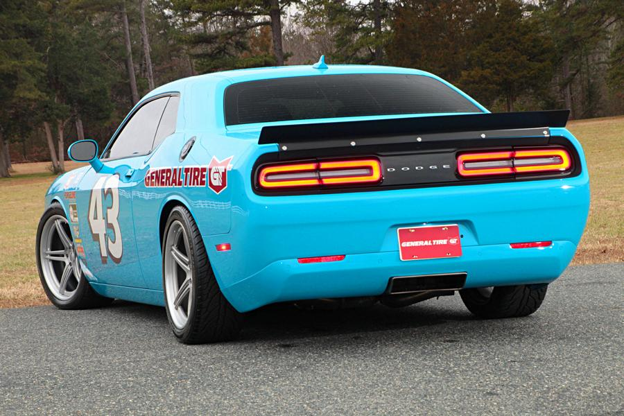 Dodge Scat Pack Challenger Tuning 2017 Pettys Garage 17 700PS & 915NM im Dodge Challenger Scat Pack von Pettys Garage