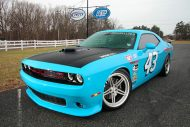 Dodge Scat Pack Challenger Tuning 2017 Pettys Garage 19 190x127 700PS & 915NM im Dodge Challenger Scat Pack von Pettys Garage