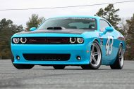Dodge Scat Pack Challenger Tuning 2017 Pettys Garage 2 190x127 700PS & 915NM im Dodge Challenger Scat Pack von Pettys Garage