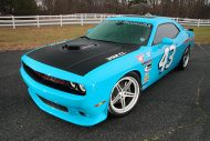 Dodge Scat Pack Challenger Tuning 2017 Pettys Garage 6 190x127 700PS & 915NM im Dodge Challenger Scat Pack von Pettys Garage