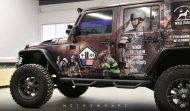 Folierung 911 Never Forget tribute Jeep Wrangler Tuning 5 190x111 MetroWrapz   911 Never Forget tribute Jeep Wrangler Folierung