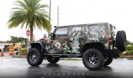 Folierung 911 Never Forget tribute Jeep Wrangler Tuning 6 190x111 MetroWrapz   911 Never Forget tribute Jeep Wrangler Folierung