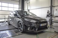 Ford Focus RS DTE Powercontrol chiptuning pedalbox 1 1 190x127 362PS & 535NM im Ford Focus RS von DTE Systems GmbH