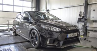 Ford Focus RS DTE Powercontrol chiptuning pedalbox 1 310x165 Optimiert   DTE Systems präsentiert die PedalBox+ 2017