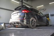 Ford Focus RS DTE Powercontrol chiptuning pedalbox 2 1 190x127 362PS & 535NM im Ford Focus RS von DTE Systems GmbH