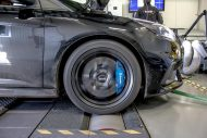 Ford Focus RS DTE Powercontrol chiptuning pedalbox 5 1 190x127 362PS & 535NM im Ford Focus RS von DTE Systems GmbH