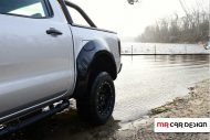 Ford Ranger delta4x4 Parts Tuning 1 190x127 Extrem bullig   Ford Ranger Twins vom Tuner MC Car Design