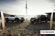 Ford Ranger delta4x4 Parts Tuning 2 190x127 Extrem bullig   Ford Ranger Twins vom Tuner MC Car Design