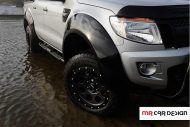 Ford Ranger delta4x4 Parts Tuning 3 190x127 Extrem bullig   Ford Ranger Twins vom Tuner MC Car Design