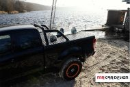 Ford Ranger delta4x4 Parts Tuning 4 190x127 Extrem bullig   Ford Ranger Twins vom Tuner MC Car Design