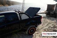 Ford Ranger delta4x4 Parts Tuning 5 190x127 Extrem bullig   Ford Ranger Twins vom Tuner MC Car Design