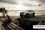 Ford Ranger delta4x4 Parts Tuning 7 190x127 Extrem bullig   Ford Ranger Twins vom Tuner MC Car Design