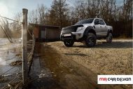 Ford Ranger delta4x4 Parts Tuning 9 190x127 Extrem bullig   Ford Ranger Twins vom Tuner MC Car Design