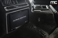 Hummer H1 Tuning 9 190x126 10 LED Leisten  > Extremer Hummer H1 vom Tuner MC Customs