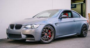 Klässen ID Wheels Competition Series M52 Tuning BMW E92 M3 2 310x165 Klässen ID Wheels Competition Series M52 am BMW E92 M3