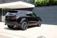 Land Rover Discovery Sport HSE Black Label Tuning Hofele Design 1 190x127 Land Rover Discovery Sport HSE Black Label von Hofele Design