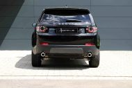 Land Rover Discovery Sport HSE Black Label Tuning Hofele Design 2 190x127 Land Rover Discovery Sport HSE Black Label von Hofele Design