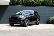 Land Rover Discovery Sport HSE Black Label Tuning Hofele Design 7 190x127 Land Rover Discovery Sport HSE Black Label von Hofele Design