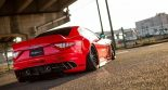 Liberty Walk Maserati GranTurismo Widebody Airrex Forgiato Tuning 19 155x83 Umgesetzt Liberty Walk Maserati GranTurismo Widebody